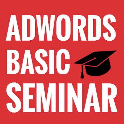 AdWords Seminar Basic Frankfurt @ A&O Frankfurt Galluswarte | Frankfurt am Main | Hessen | Deutschland