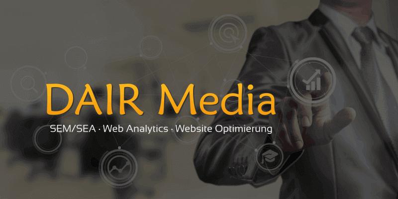 DAIR Media