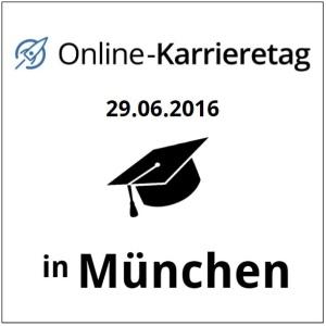 Online Karrieretag in München @ Muffathalle | München | Bayern | Deutschland