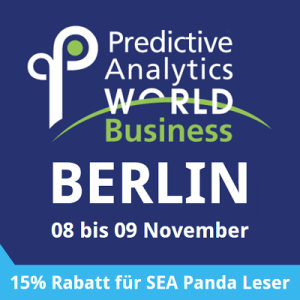 Predictive Analytics World Business @ Estrel Berlin | Berlin | Berlin | Deutschland