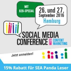 Social Media Conference in Hamburg @ RAMADA Hotel Hamburg City Center | Hamburg | Hamburg | Deutschland