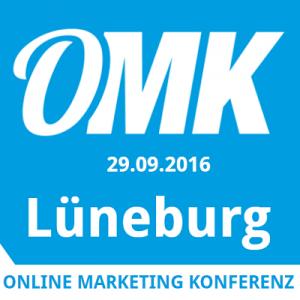 OMK - Online Marketing Konferenz in Lüneburg @ Campus Leuphana Universität | Lüneburg | Niedersachsen | Deutschland