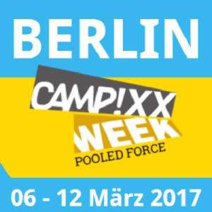 Campixx Week 2017 in Berlin @ Hotel Müggelsee Berlin | Berlin | Berlin | Deutschland