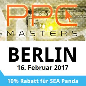 PPC Masters Berlin @ Speegalerie am Alexanderplatz | Berlin | Berlin | Deutschland