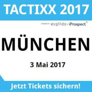 TactixX 2017 @ Alte Kongresshalle | München | Bayern | Deutschland