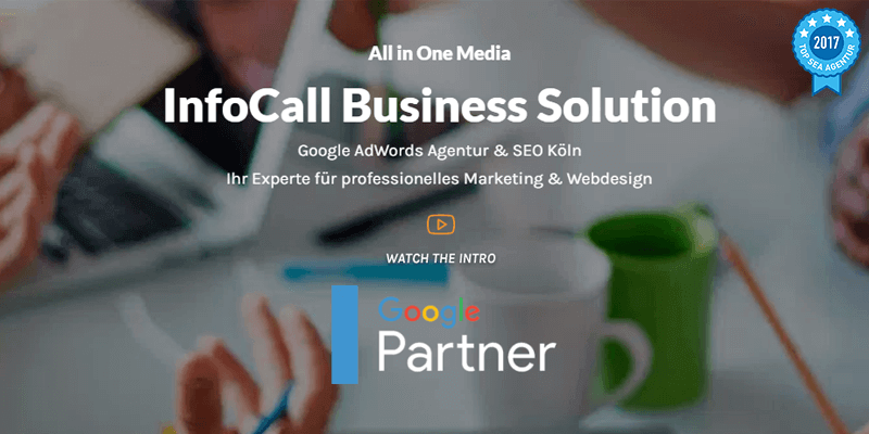 Infocall Business Solution
