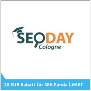 SEO Day Köln 2019 @ Rheinenergie Station | Köln | Nordrhein-Westfalen | Deutschland