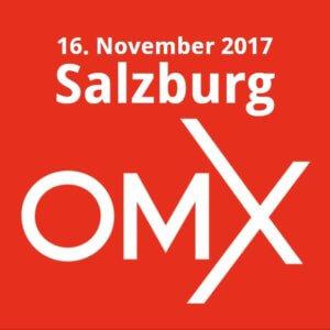 OMX Salzburg 2017 @ brandboxx Salzburg | Lengfelden | Salzburg | Österreich