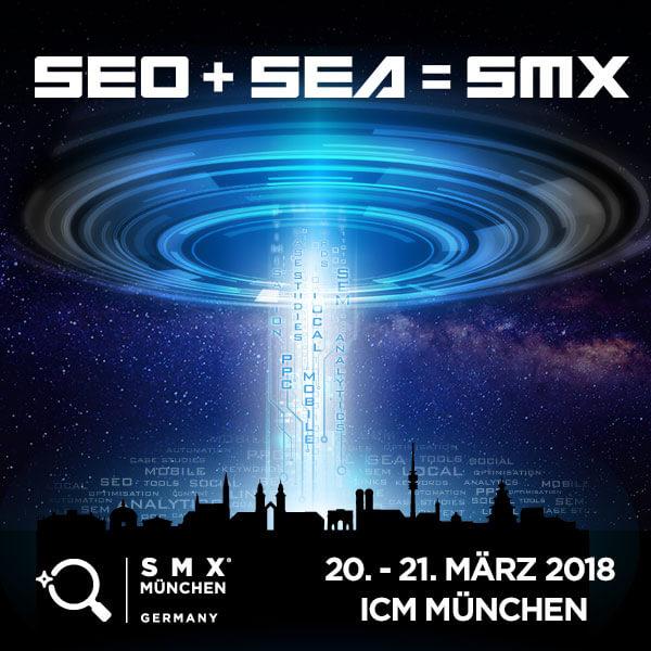 SMX München 2018 @ ICM Interantionales Congress Center München | München | Bayern | Deutschland
