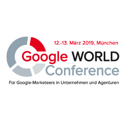 SEO/SEA World Conference München @ Messe München Conference Center Nord
