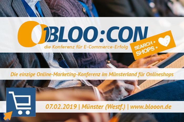 BLOOCON 2019