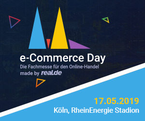 e-Commerce Day 2019 @ RheinEnergieSTADION
