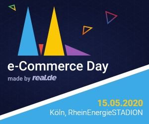 e-Commerce Day 2020 @ RheinEnergieSTADION