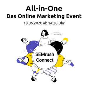All-in-One - Das Online Marketing Event